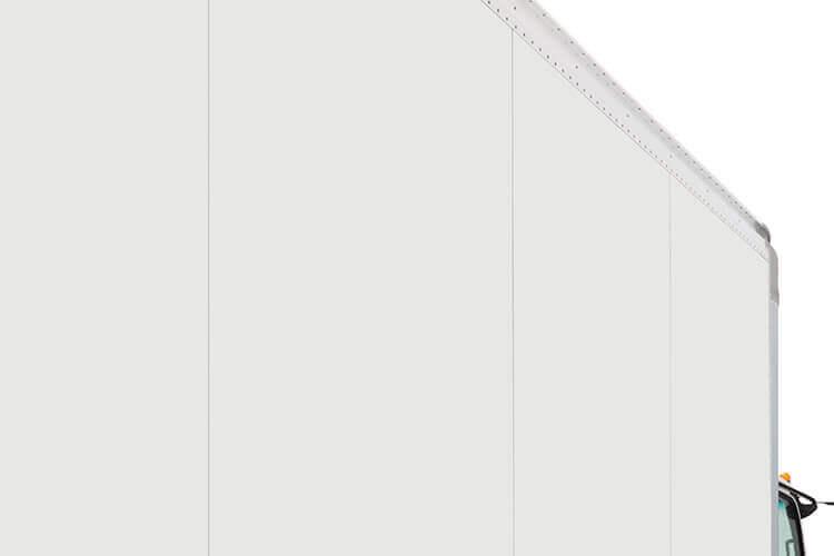 Smooth Wall Aluminum